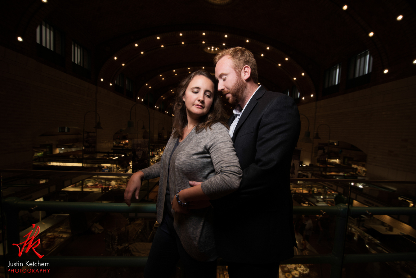 Cleveland engagement, Cleveland wedding photography,