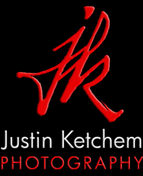 Justin Ketchem Photography logo