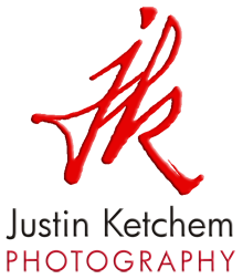 Cleveland Wedding Photographer | Justin Ketchem Photography logo